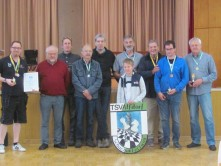 3. Alfdorfer Summer Chess Open